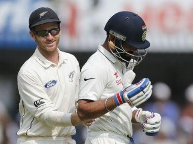India vs New Zealand: Virat Kohli and I share similar views on the game, says Black Caps captain Kane Williamson
