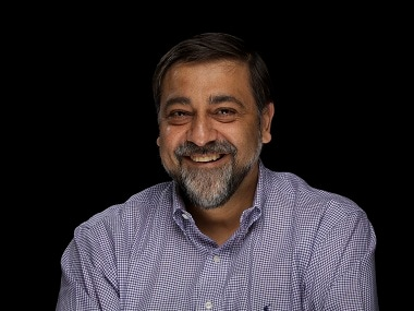 Entrepreneur Vivek Wadhwa praises what India has achieved with Aadhaar, advocates strong regulations to protect privacy