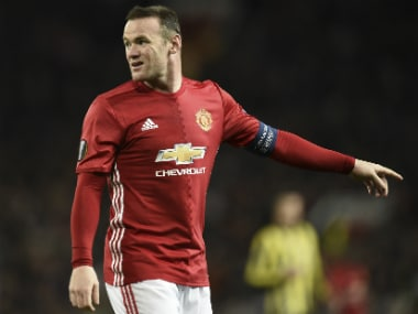 Premier League: Manchester United manager Jose Mourinho says Wayne Rooney exit not on cards