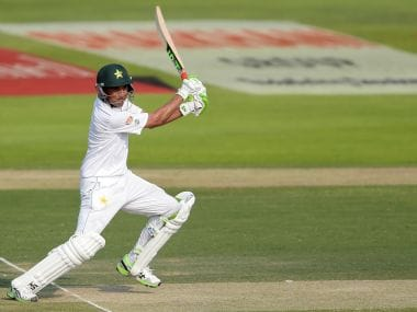 Pakistan vs West Indies: Younis Khan defies all odds as hosts dominate Windies on opening day