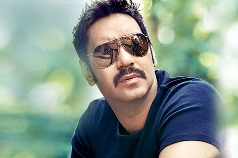 Ajay Devgn on Alok Nath being part of De De Pyaar De: Movie was completed prior to allegations against him