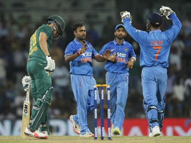 India vs New Zealand: Amit Mishra has his make or break chance in the absence of Ashwin, Jadeja