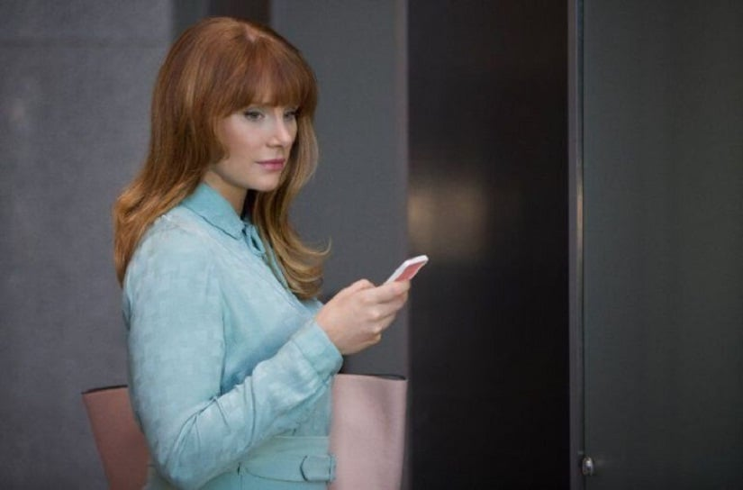 Bryce Dallas Howard in a still from 'Black Mirror'