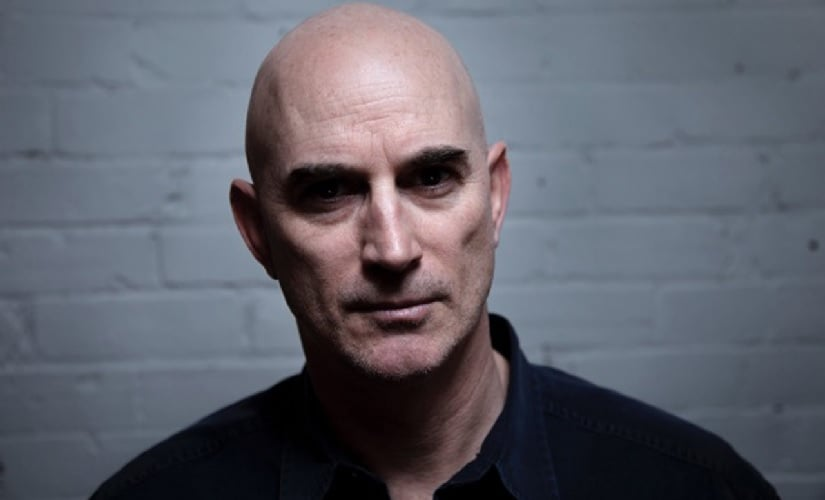 File image of David Bottrill. Image credit: KLOGR official website