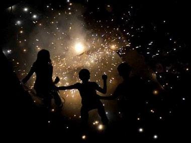 Madhya Pradesh bans sale and use of high-decibel firecrackers this Diwali