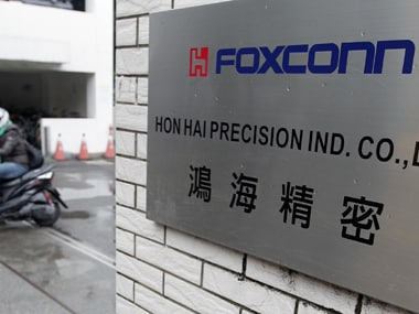 Foxconn plans to build a  billion factory in US; ignites cross-border competition