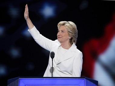 Hillary Clinton. AP