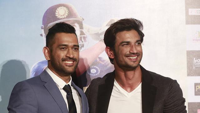 MS Dhoni — The Untold Story crosses 100 crore mark; becomes highest earning biopic