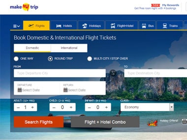 Ashish Kashyap resigns as MakeMyTrip president, to spend more time to create new opportunities