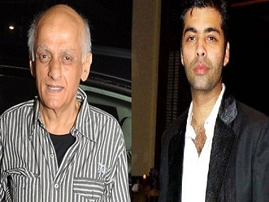 Mukesh Bhatt meets Joint Commissioner after MNS threats; Mumbai Police ensures security