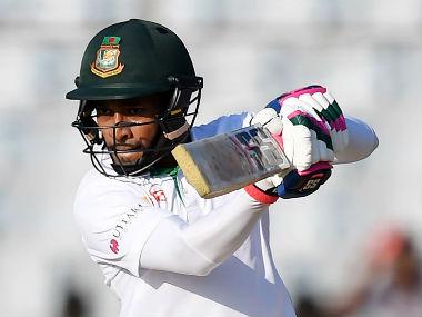 Bangladesh vs England: Mushfiqur Rahim happy with teams fight despite narrow loss in first Test