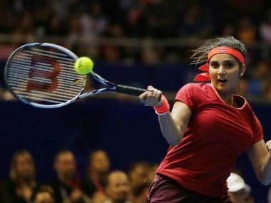 File photo of Sania Mirza. Reuters