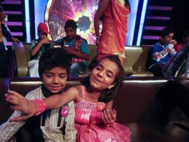 Indian parents should nurture childrens talent, not display them on TV shows