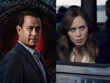 Inferno, The Girl On the Train and Beiiman Love: Know your releases this week