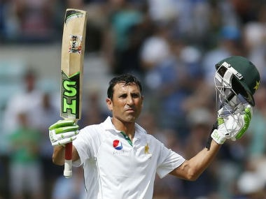 Pakistan vs West Indies: Younis Khan advised rest following dengue, to miss first Test