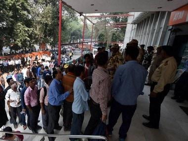 Demonetisation: 2 die in Aligarh over failure to get notes exchanged