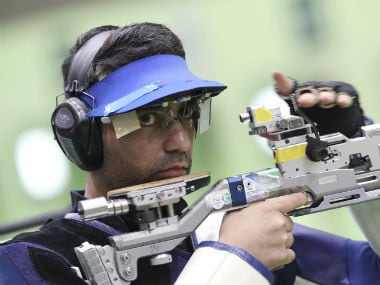Abhinav Bindra says Indian sport lacks knowledge and expertise at grassroots