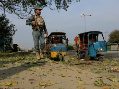 Afghan triple bombing: Five killed, 27 wounded in Jalalabad