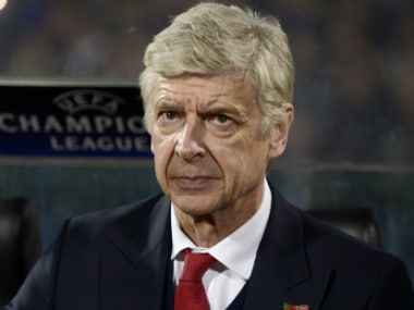 Arsene Wenger expects India to become a big player in the transfer market