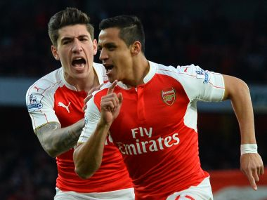 Premier League: Arsenals Hector Bellerin out for four weeks, Alexis Sanchez doubtful for Manchester United trip