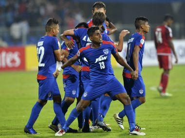 Bengaluru FC vs Al-Quwa Al-Jawiya, AFC Cup 2016 final, Highlights: Air Force Club are champions