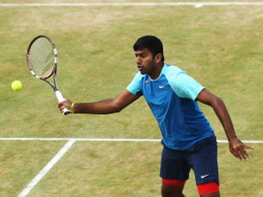 Rohan Bopanna to pair up with Pablo Cuevas; aims for better results in 2017