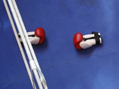 AIBA set to explore the possibility of mixed-gender World Championships in 2019
