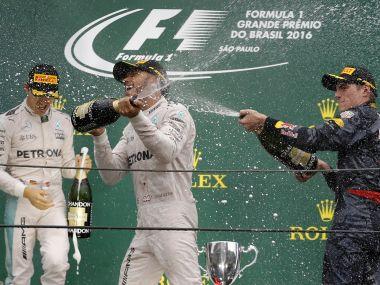 Brazilian GP talking points: Lewis Hamiltons dominance, Max Verstappens ingenuity, Pirellis tyres