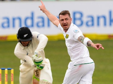Dale Steyn undergoes surgery, to be out of action for six months