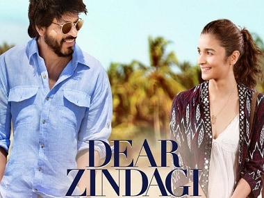 Dear Zindagi quick review: Shah Rukh Khan, Alia Bhatt are perfect in charming, but stretched film