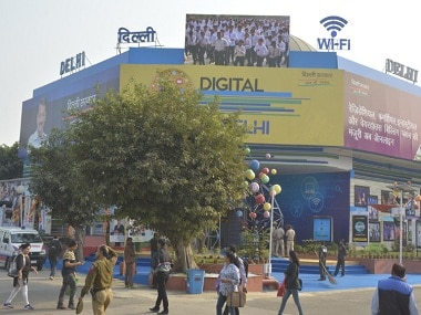 Demonetisation: Delhi trade fair at Pragati Maidan sees smaller crowds, fewer sales