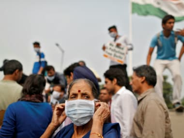 India had highest number of pollution-related deaths, reveals study; 2.5 million died in 2015 due to poor air quality