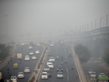 Delhis air quality set to dip from next week due to weather, says Central Pollution Control Board