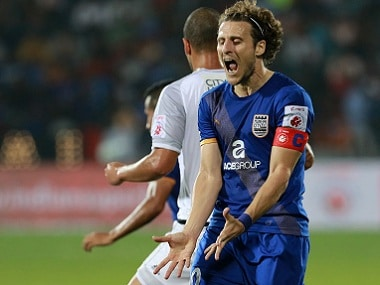 ISL 2016: FC Pune City earn vital 1-0 win over Mumbai City FC despite being outplayed