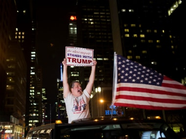 Donald Trump and the New World order: America proves it could do no better than worse