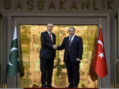 Erdogan in Pakistan: Turkey president must fix his own home before commenting on Kashmir