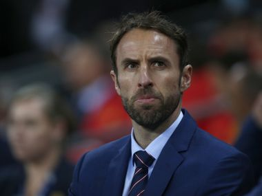 Gareth Southgate inches closer to the England job after a formal interview with the FA