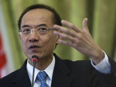 Nalanda University chancellor George Yeo resigns, claims he wasnt notified about leadership change