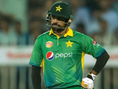 Pakistans Muhammad Hafeez dismisses PCB Chairmans comments about his national team future