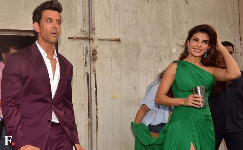 Shah Rukh Khan, Alia Bhatt, Hrithik Roshan, Kajol: The week in celeb spotting