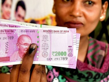 Demonetisation: Indelible ink to be applied on right hand to avoid confusion during by-polls