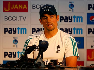 India vs England, 3rd Test: Alastair Cook confirms Jos Buttlers inclusion, says hell bat at No 7