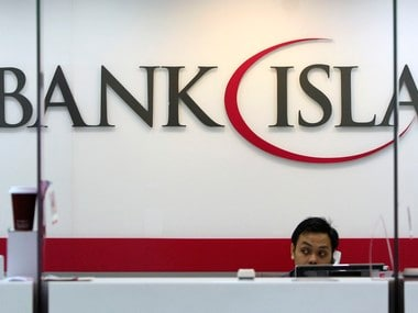 A file image of Bank Islam branch, a leading player in Islamic banking to have emerged from Malaysia. Reuters