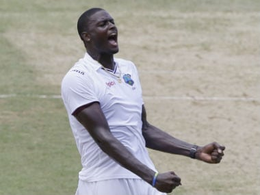 West Indies captain Jason Holder to play for Northamptonshire in initial part of 2019 county season