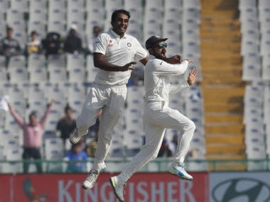 India vs England, 3rd Test: Hosts redeem squandered chances, restrict visitors to 92/4