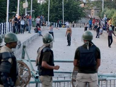 Funding to terrorists, stone-pelters in Kashmir hit by demonetisation: Govt tells Lok Sabha