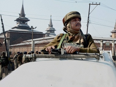 Kashmir unrest: Separatists announce two-day relief from ongoing valley strike