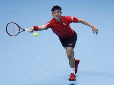 Kei Nishikori happy with 'best year' but targets big tournaments next season