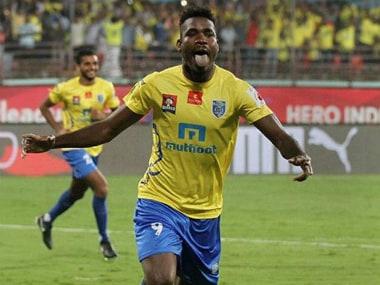 ISL 2016: Kerala Blasters, Chennaiyin FC gear up for tense clash