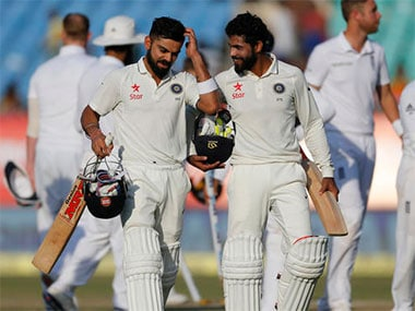 India vs England, 2nd Test: A test of Virat Kohli and Cos ability to bounce back after end of winning streak